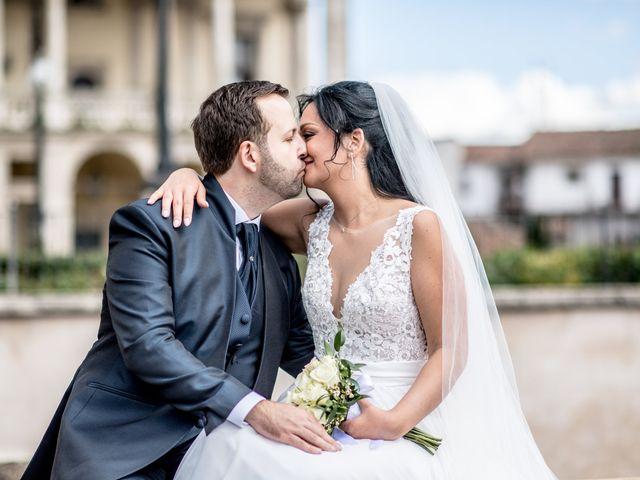 Il matrimonio di Daniele e Laura a Rieti, Rieti 35