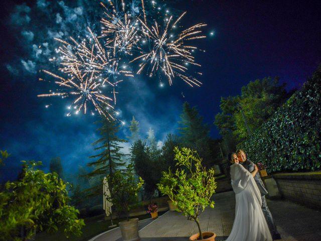 Il matrimonio di Daniele e Laura a Rieti, Rieti 37