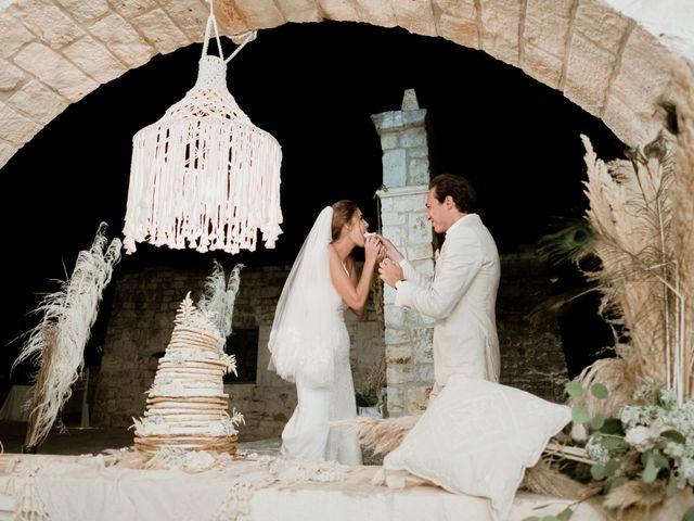 Le nozze di Elenoir e Fabio