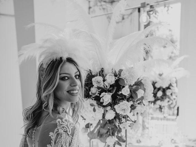 Il matrimonio di Daniela e Pasquale a Caiazzo, Caserta 8