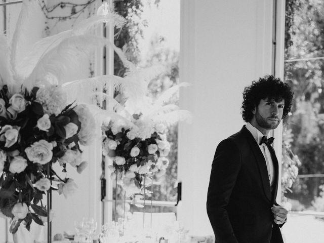Il matrimonio di Daniela e Pasquale a Caiazzo, Caserta 9