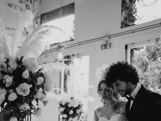 Il matrimonio di Daniela e Pasquale a Caiazzo, Caserta 11