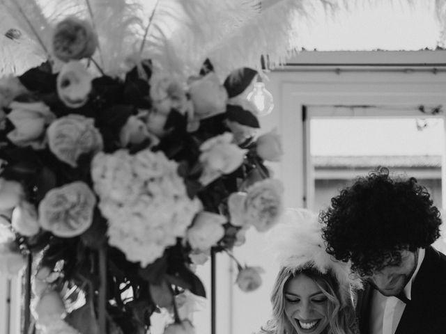 Il matrimonio di Daniela e Pasquale a Caiazzo, Caserta 12