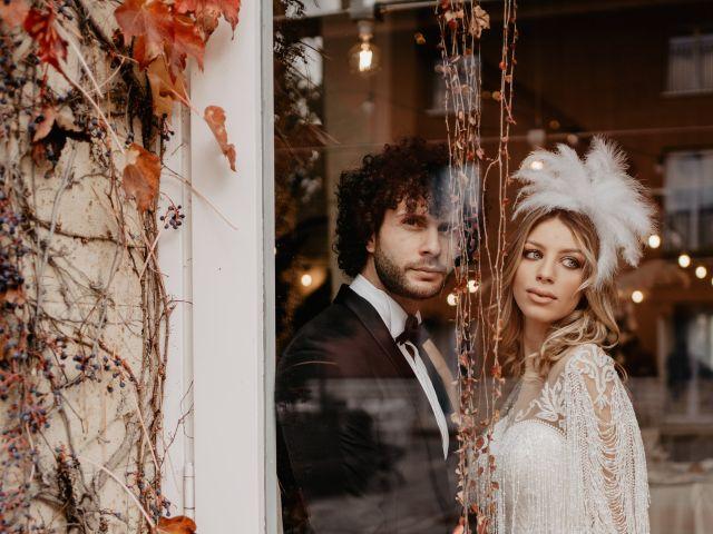 Il matrimonio di Daniela e Pasquale a Caiazzo, Caserta 15