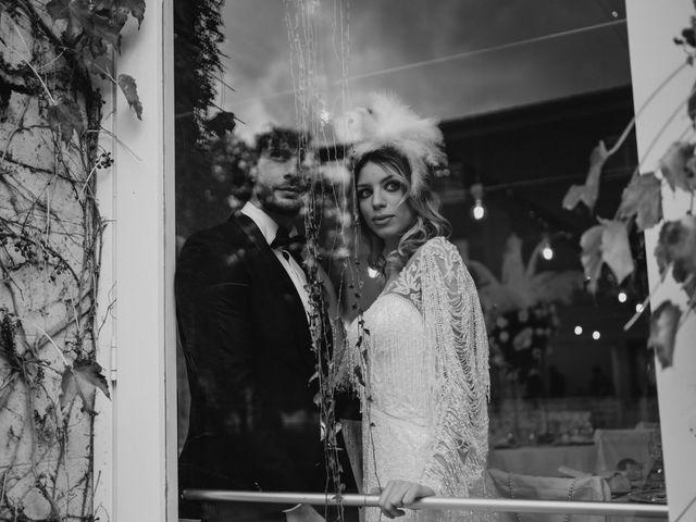 Il matrimonio di Daniela e Pasquale a Caiazzo, Caserta 16