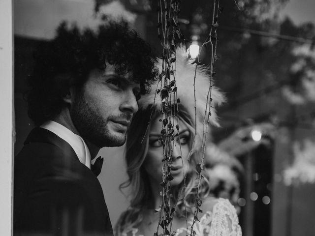 Il matrimonio di Daniela e Pasquale a Caiazzo, Caserta 17