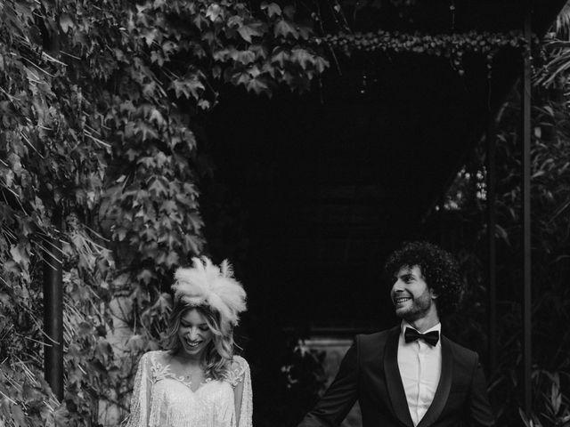 Il matrimonio di Daniela e Pasquale a Caiazzo, Caserta 19