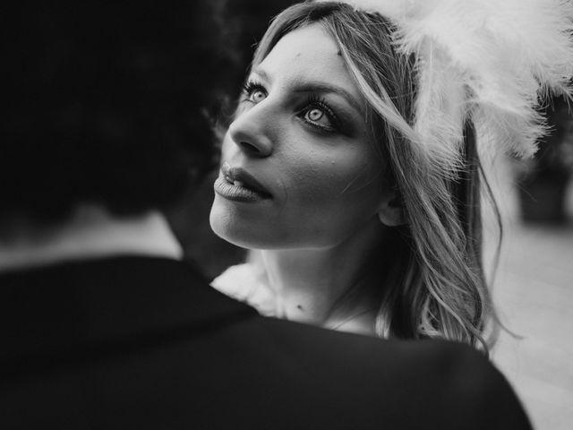 Il matrimonio di Daniela e Pasquale a Caiazzo, Caserta 21