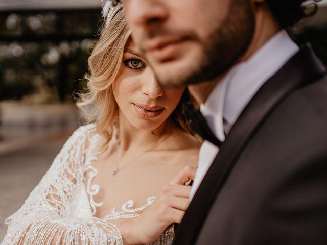 Il matrimonio di Daniela e Pasquale a Caiazzo, Caserta 22
