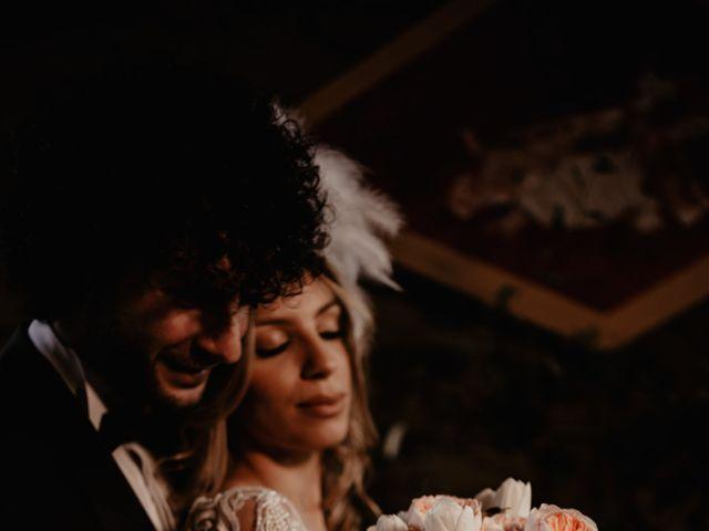 Il matrimonio di Daniela e Pasquale a Caiazzo, Caserta 25