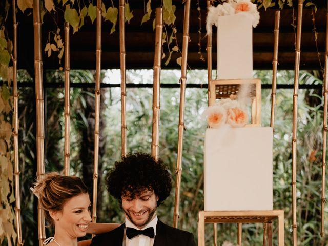 Il matrimonio di Daniela e Pasquale a Caiazzo, Caserta 35