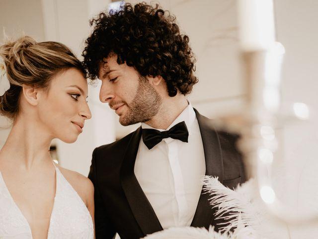 Il matrimonio di Daniela e Pasquale a Caiazzo, Caserta 36