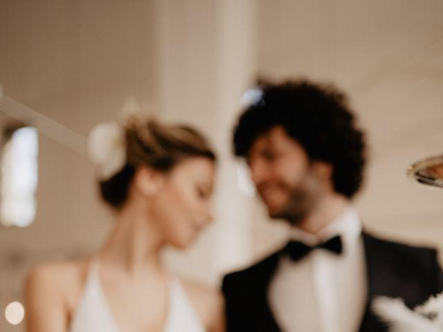 Il matrimonio di Daniela e Pasquale a Caiazzo, Caserta 37