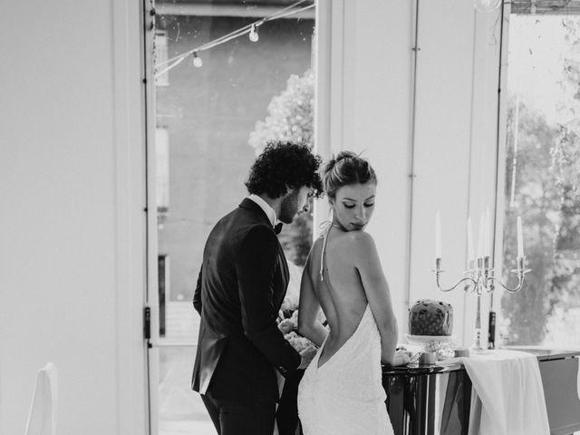 Il matrimonio di Daniela e Pasquale a Caiazzo, Caserta 38