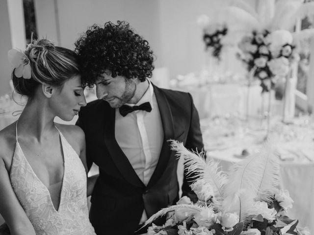 Il matrimonio di Daniela e Pasquale a Caiazzo, Caserta 39