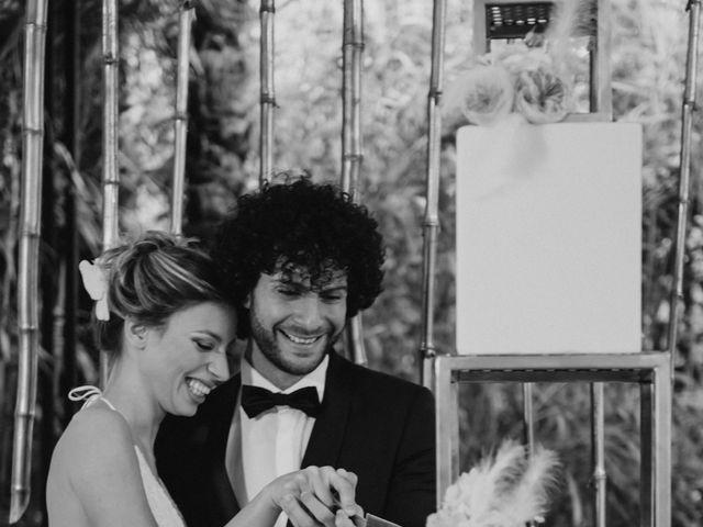 Il matrimonio di Daniela e Pasquale a Caiazzo, Caserta 42