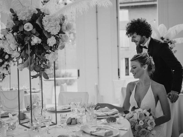Il matrimonio di Daniela e Pasquale a Caiazzo, Caserta 46