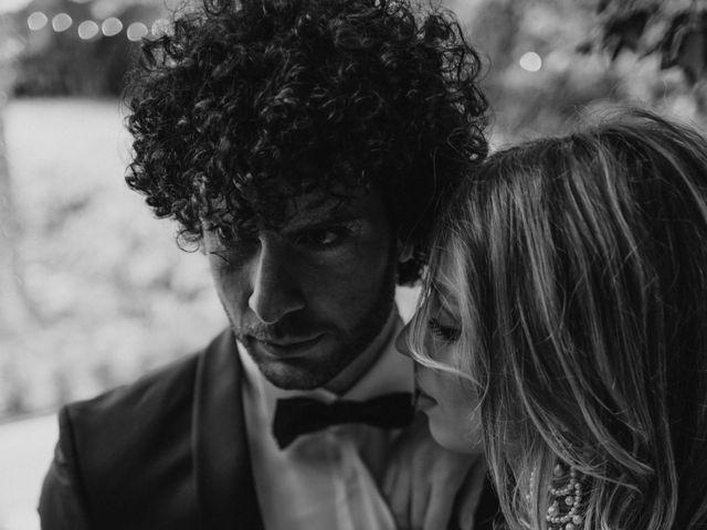 Il matrimonio di Daniela e Pasquale a Caiazzo, Caserta 53