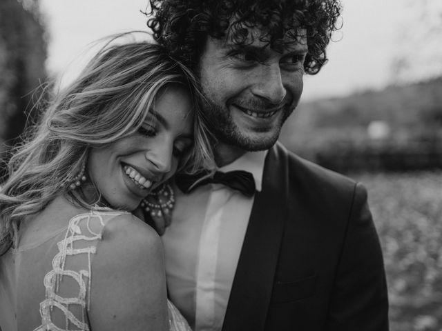 Il matrimonio di Daniela e Pasquale a Caiazzo, Caserta 54