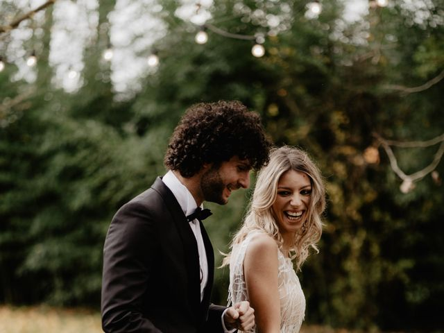 Il matrimonio di Daniela e Pasquale a Caiazzo, Caserta 68