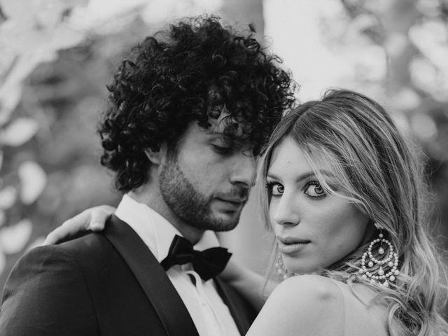 Il matrimonio di Daniela e Pasquale a Caiazzo, Caserta 70