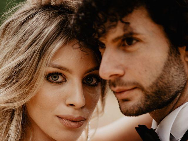 Il matrimonio di Daniela e Pasquale a Caiazzo, Caserta 71