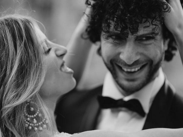 Il matrimonio di Daniela e Pasquale a Caiazzo, Caserta 3