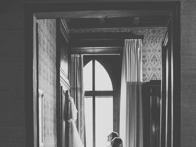 Il matrimonio di Alessandro e Jessica a Pavia, Pavia 9