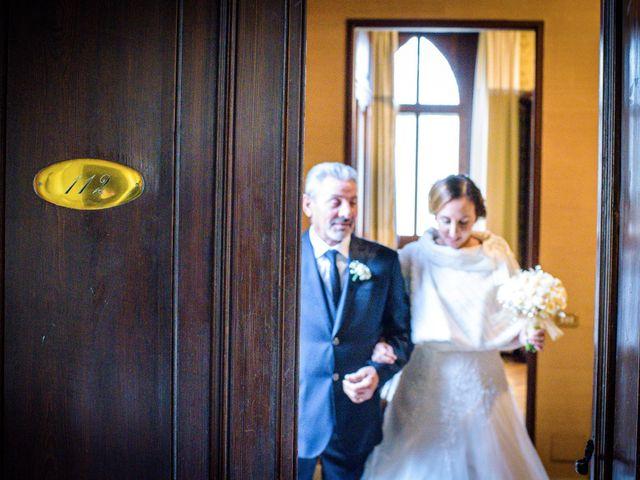 Il matrimonio di Alessandro e Jessica a Pavia, Pavia 15