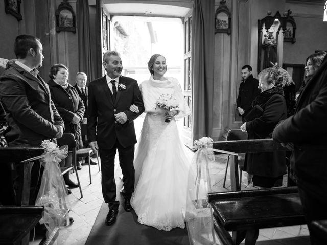 Il matrimonio di Alessandro e Jessica a Pavia, Pavia 17