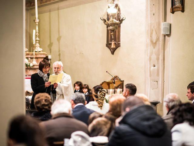 Il matrimonio di Alessandro e Jessica a Pavia, Pavia 19