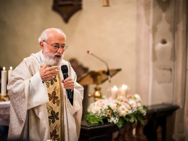 Il matrimonio di Alessandro e Jessica a Pavia, Pavia 20