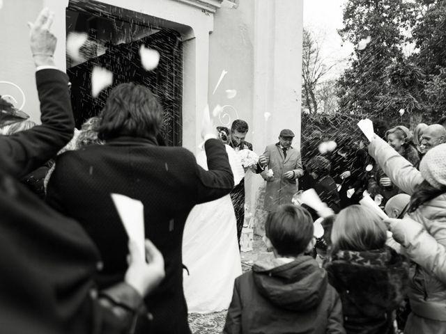 Il matrimonio di Alessandro e Jessica a Pavia, Pavia 23