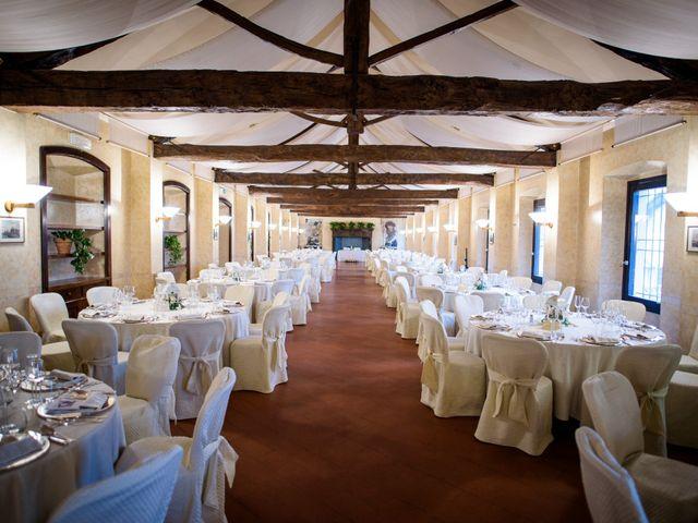 Il matrimonio di Alessandro e Jessica a Pavia, Pavia 25