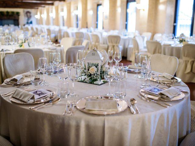 Il matrimonio di Alessandro e Jessica a Pavia, Pavia 27