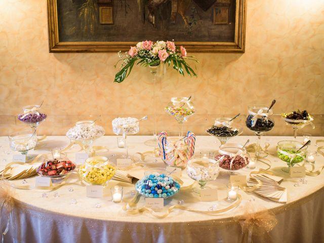 Il matrimonio di Alessandro e Jessica a Pavia, Pavia 30