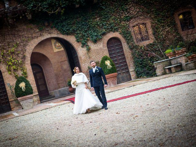 Il matrimonio di Alessandro e Jessica a Pavia, Pavia 31