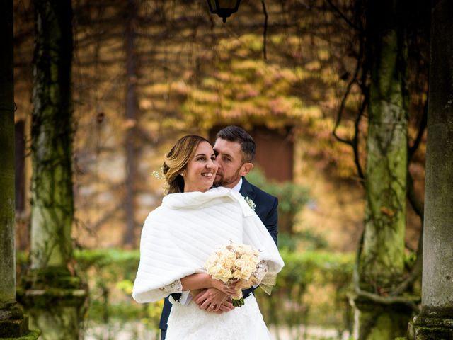 Il matrimonio di Alessandro e Jessica a Pavia, Pavia 32