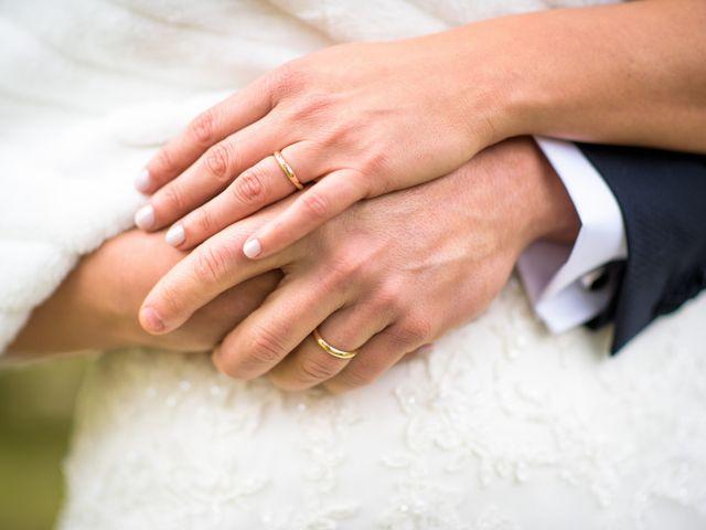 Il matrimonio di Alessandro e Jessica a Pavia, Pavia 33