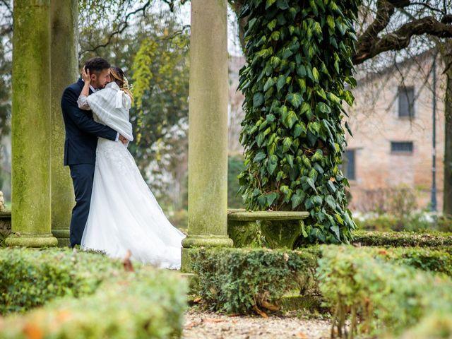 Il matrimonio di Alessandro e Jessica a Pavia, Pavia 40