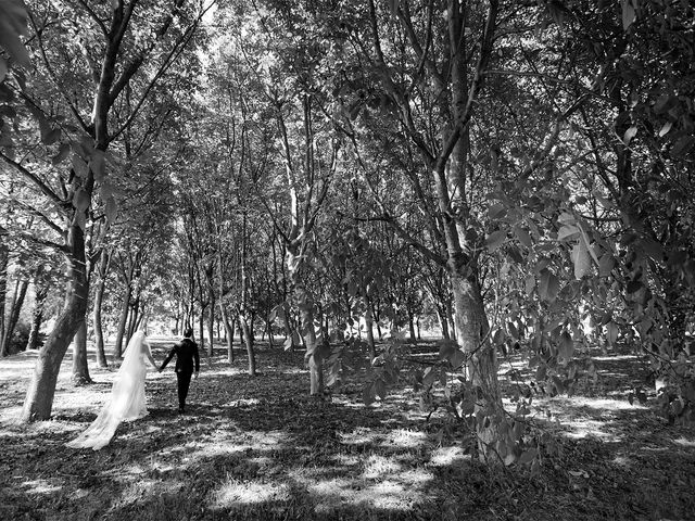 Il matrimonio di Pierluigi e Raffaella a Succivo, Caserta 2