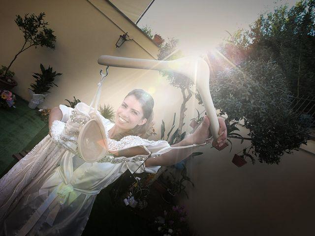 Il matrimonio di Pierluigi e Raffaella a Succivo, Caserta 8