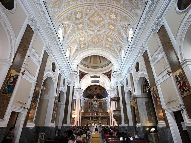 Il matrimonio di Pierluigi e Raffaella a Succivo, Caserta 17