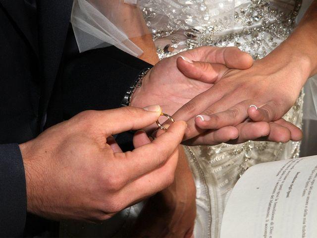 Il matrimonio di Pierluigi e Raffaella a Succivo, Caserta 19