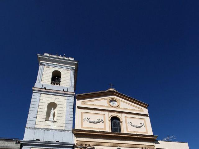 Il matrimonio di Pierluigi e Raffaella a Succivo, Caserta 20