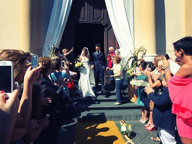 Il matrimonio di Pierluigi e Raffaella a Succivo, Caserta 21