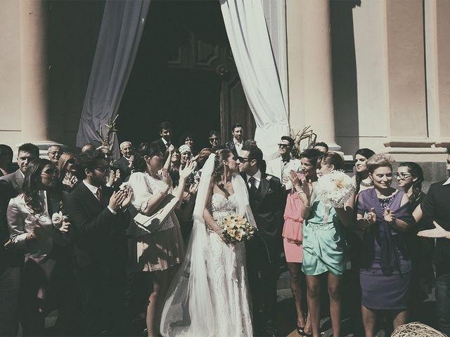 Il matrimonio di Pierluigi e Raffaella a Succivo, Caserta 22