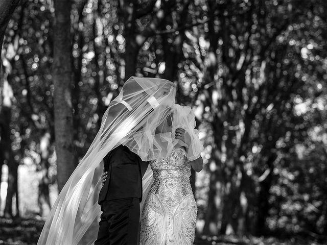 Il matrimonio di Pierluigi e Raffaella a Succivo, Caserta 24