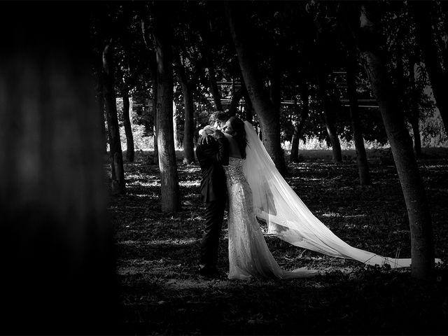 Il matrimonio di Pierluigi e Raffaella a Succivo, Caserta 26