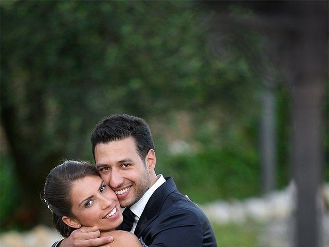 Il matrimonio di Pierluigi e Raffaella a Succivo, Caserta 34